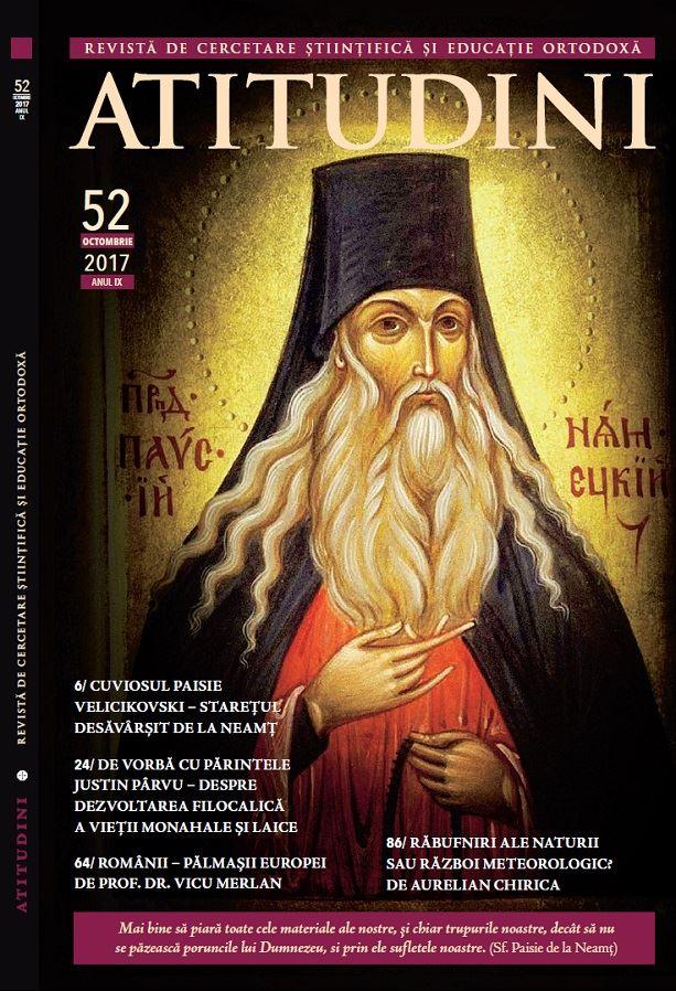 Revista-Ortodoxa-ATITUDINI-52-coperta-fata