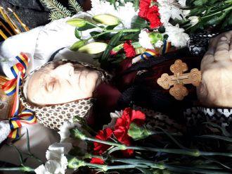 Inmormantare Aspazia Otel Petrescu 25 Ianuarie 2018 (13)