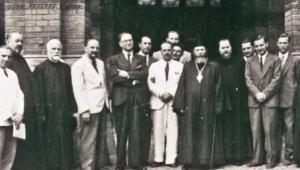 Rugul Aprins de la Mănăstirea Antim