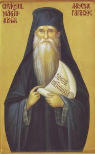 Părintele Arsenie Papacioc