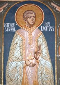 Sf. Ilie Lăcătușu