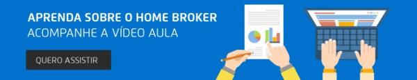 ATIVA Investimentos - Home Broker