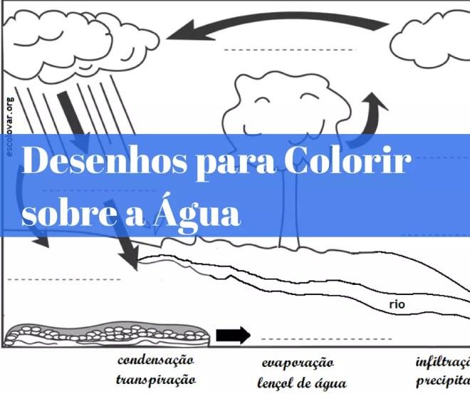 desenhos-colorir-agua
