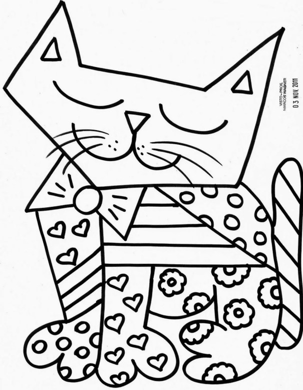 romero-britto-colorir1