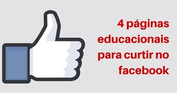 facebook-educacional