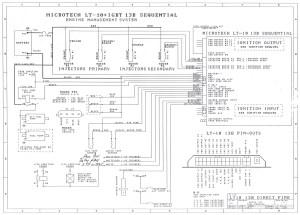 Microtech X4 Igbt Wiring Diagram  Wiring Diagram