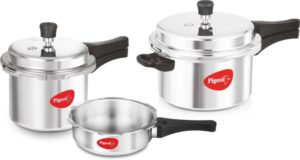 Pigeon Induction cooker set of 3