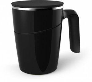 ShopAIS Suction Coffee Mug