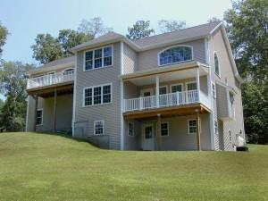 Atlanta Georgia Residential Renovation