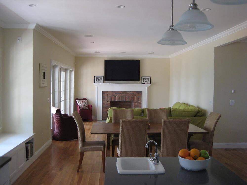 Atalanta Area Home Construction