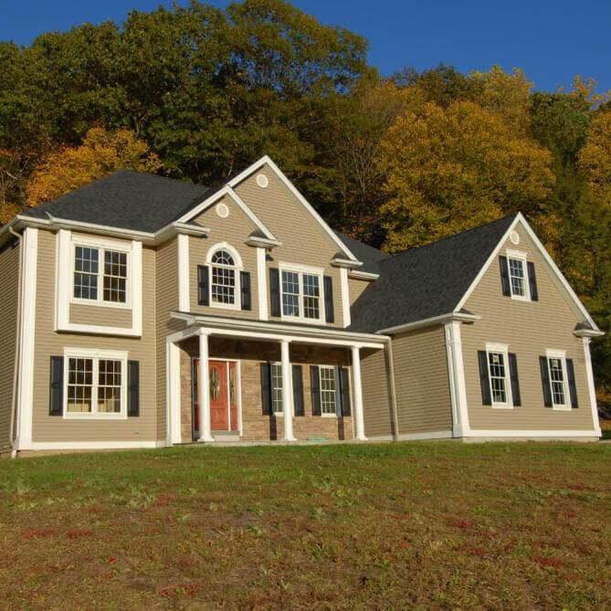 New Home Construction Georgia
