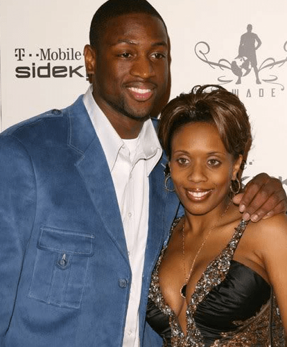 Dwyane Wade talks to JET Magazine about coparenting with ex wife