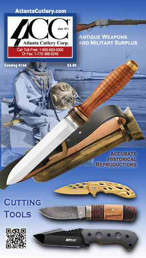 Making Supplies Catalog Free Knife