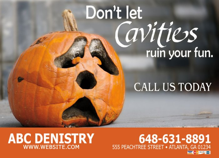 dental office advertising