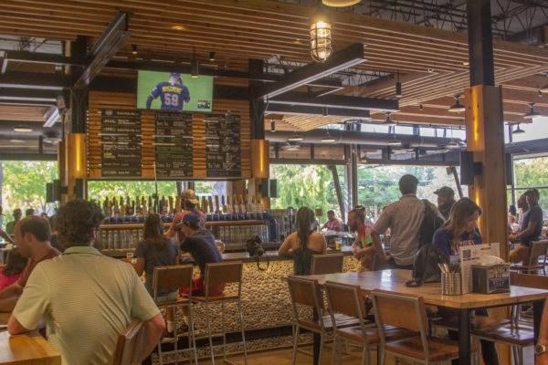 23 Spots To Celebrate Your Birthday In Atlanta Best Places To Eat In Atlanta Ga Atlanta Eats