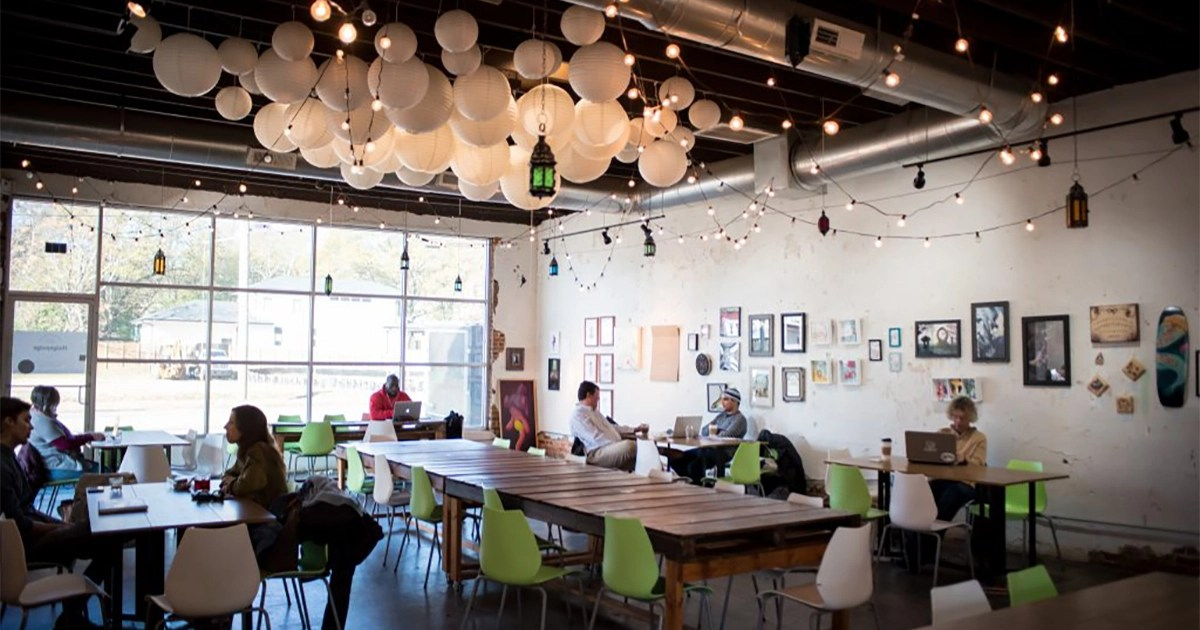 Soul Food Restaurants Decatur Ga