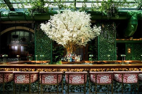 The Most Instagrammable Restaurants Around Atlanta Best Places To Eat In Atlanta Ga Atlanta Eats
