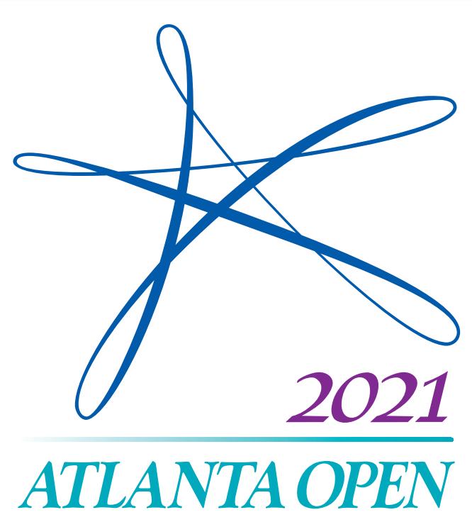 Atlanta Open 2021 Logo