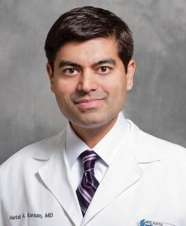 Hetal A. Karsan, MD