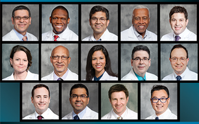 """14 physicians in Atlanta Magazine """"top doctor"""" issue"""