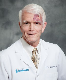 Edward C. (Chris) Cameron, MD
