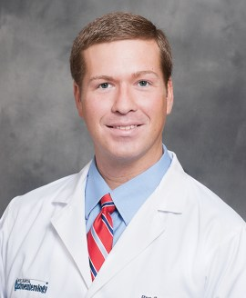 Bradley Creel, MD