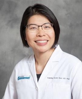 H. Sooki Hon, MD