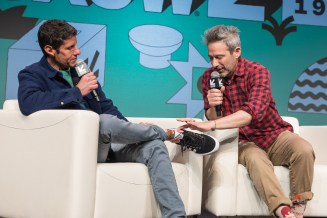 Adam Horovitz & Michael Diamond (Beastie Boys)