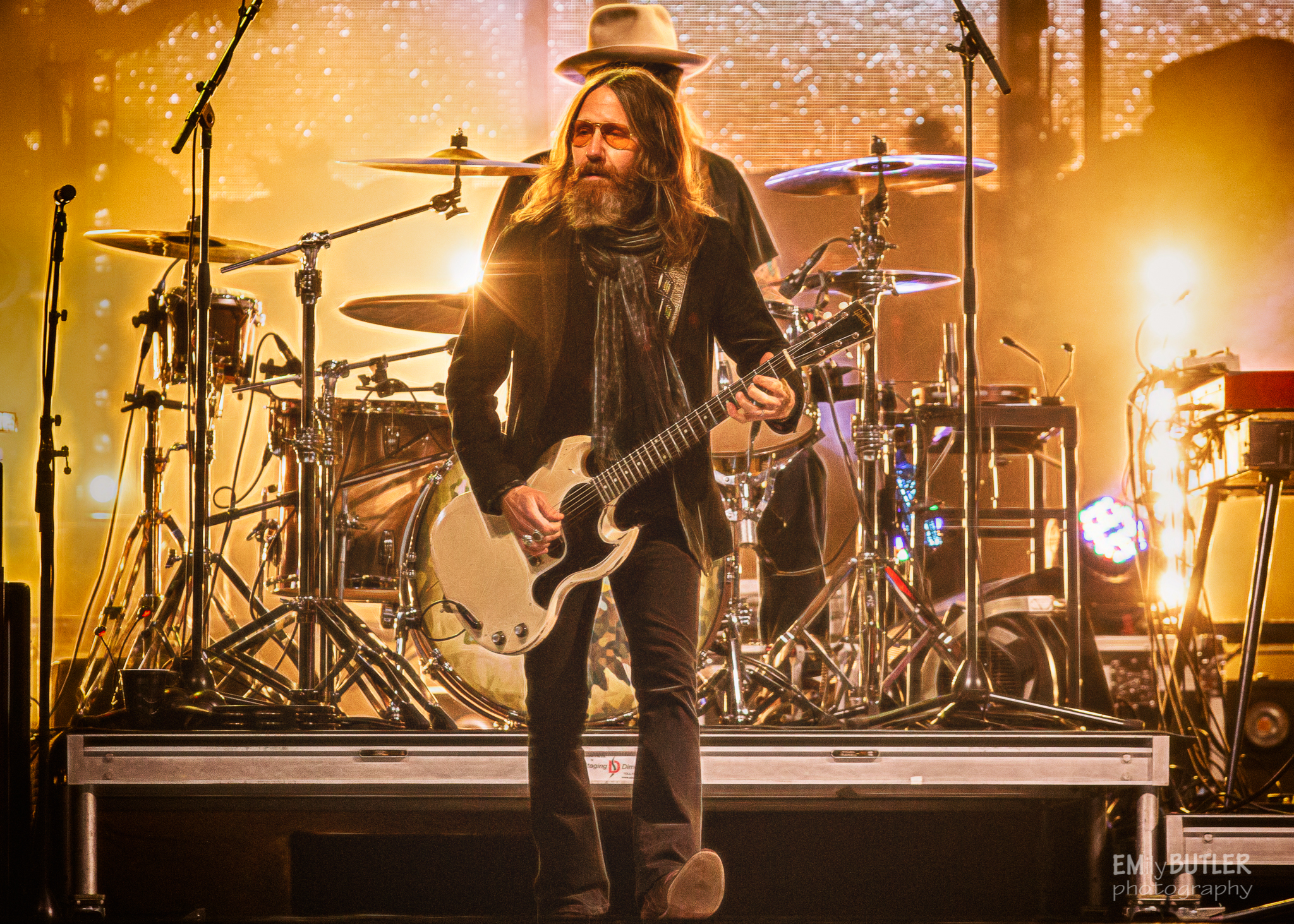 Live From The Drive-In Featuring Blackberry Smoke at Ameris Bank Amphitheatre 10/17/20
