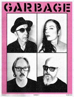 GARBAGE TO UNVEIL HIGHLY ANTICIPATED NEW ALBUM NO GODS NO MASTERS JUNE 11