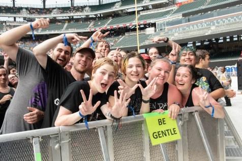 Weezer Fans