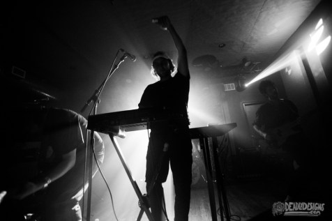 Small Black performing live at Aisle 5 on August 29, 2021, in Atlanta, Georgia.
