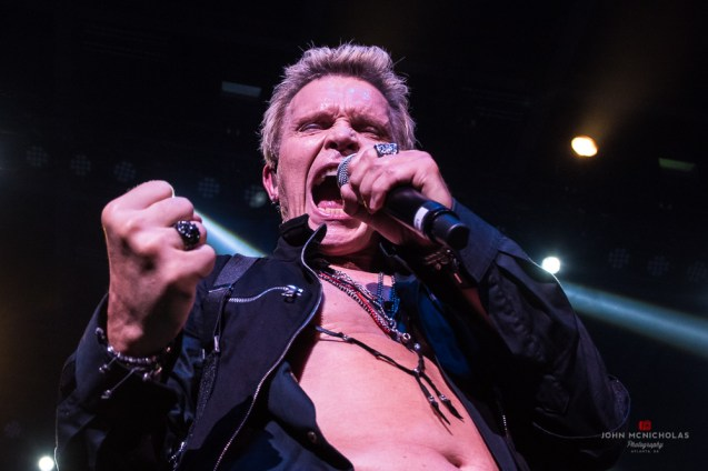 22_Billy Idol