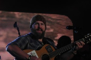 Picture Book: Zac Brown Kicks Off Annual Music and Food Festival