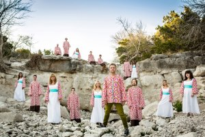 Throwback Thursday: Q&A with The Polyphonic Spree – February 2012