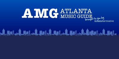 Atlanta Music Guide Logo