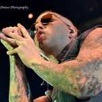 Avenged Sevenfold and Deftones 1472