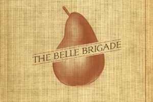 CD Review: The Belle Brigade — The Belle Brigade