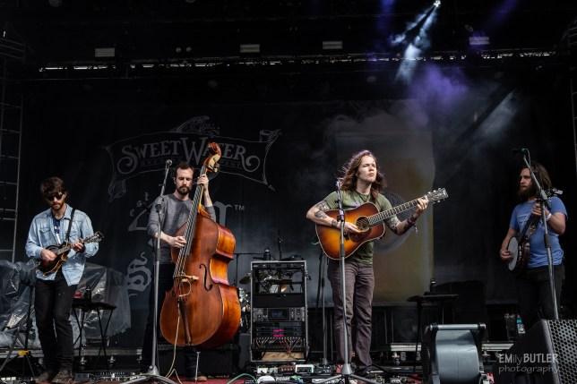 Billy Strings - Sweetwater 420 Fest 2019