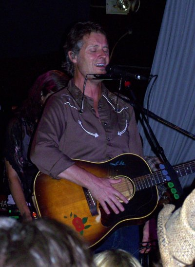 Blue Rodeo