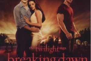 CD Review: The Twilight Saga — Breaking Dawn Part I Soundtrack