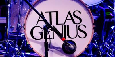 Atlas Genius Tabernacle