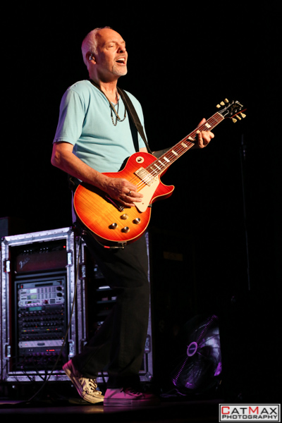 CatMax Photography – BB King – Peter Frampton – Verizon Wireless – GA-7914