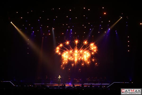 CatMax Photography - Michael Buble - Gwinnett Arena-8825