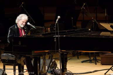 Celebrating Georgia Music with Chuck Leavell & Friends (1 of 1)