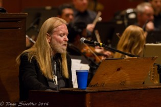 Celebrating Georgia Music with Chuck Leavell & Friends (6 of 10)