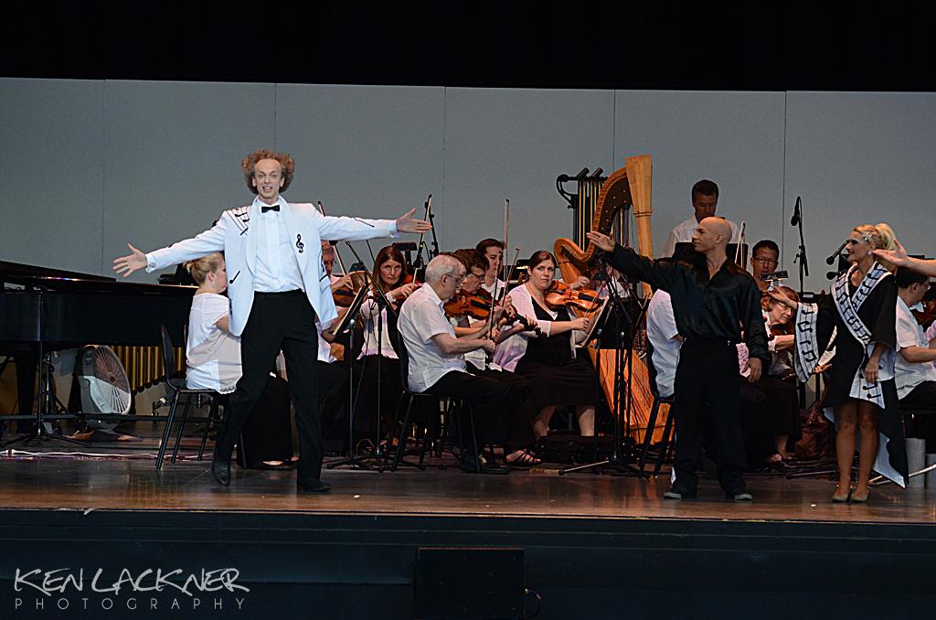 Cirque Musica 08