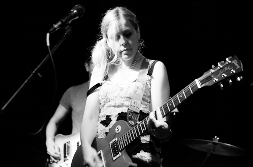 Corin Tucker Band – 9.21.12 – MK Photo (9)