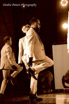 DJ Pauly D--Jesse McCartney--Backstreet Boys 1167-001