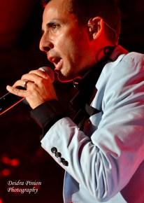 DJ Pauly D--Jesse McCartney--Backstreet Boys 1321